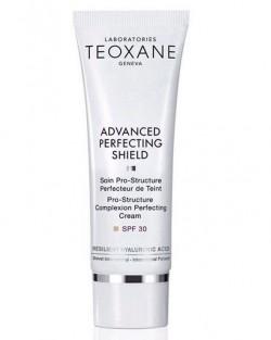 Teoxane Advanced Perfecting Shield експертна дневна грижа против бръчки с uva/uvb защита 50мл