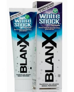 BlanX® White Shock, 75 ml