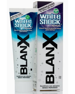 BlanX® White Shock, 75 ml