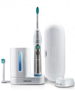 Звукочестотна четка за зъби Philips Sonicare FlexCare+ HX6972/10