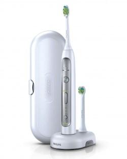 Звукочестотна четка за зъби Philips Sonicare Flexcare Platinum HX9112/02